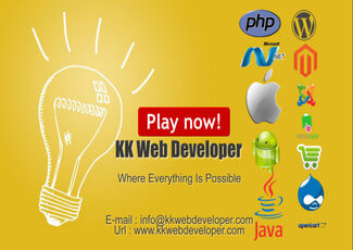 Web Development Video
